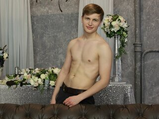 BrandonFisher nude show video