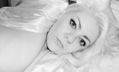 BuxomBlondie livejasmin real private