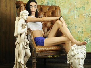 DevonDivine naked shows jasminlive