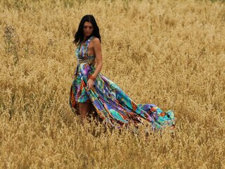 JurmalaGirl shows jasmine recorded