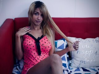 KarolV ass webcam recorded