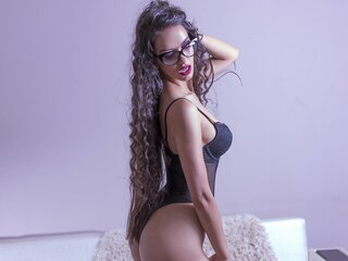 KatherineBisou shows fuck online