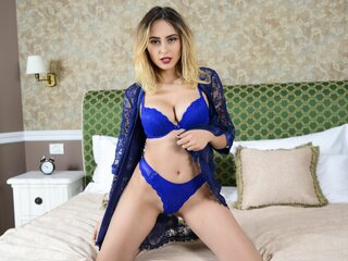 MiaRiley shows anal livesex